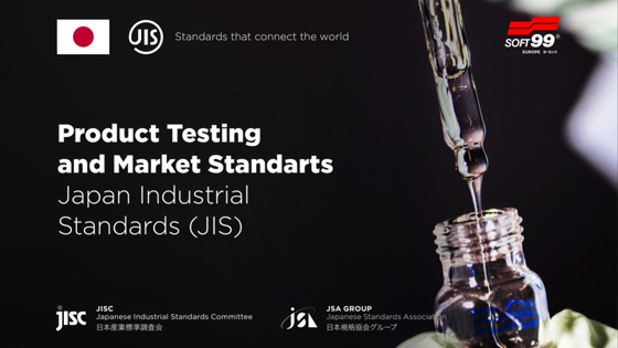 S99 JIS General - Durability & Market standards